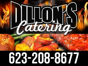 Award Winning Catering!
